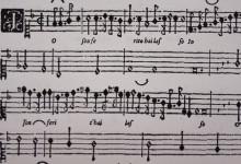 第3回ダ・カーポアリア装飾講習会及び、ピアニストのためのチェンバロ講座