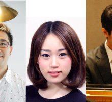 朗読とピアノで紡ぐ谷川俊太郎の世界