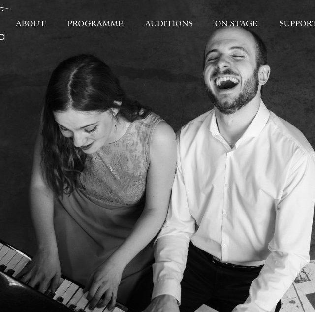 International Opera Academy